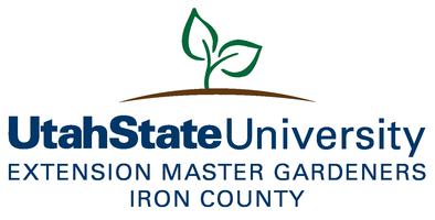 USU, Iron County Master Gardener Program