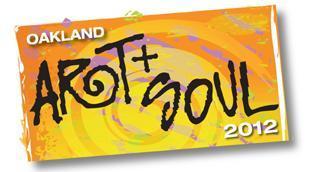 Art & Soul Oakland 2012