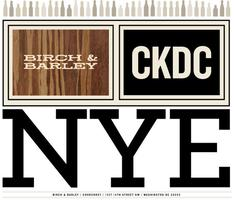New Year's Eve 2013 at ChurchKey