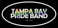 Tampa Bay Pride Band logo