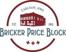 Bricker-Price Block logo