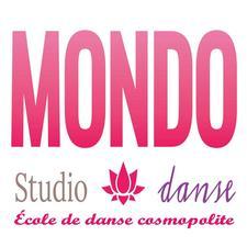 Studio Mondo Danse logo