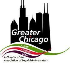 Association of Legal Adminsitrators - Greater Chicago Chapter logo