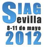 SIAG 2012- Sevilla - Salón Internacional de la...