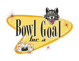 Chicago Wolves Bowl For A Goal