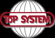 Top System logo