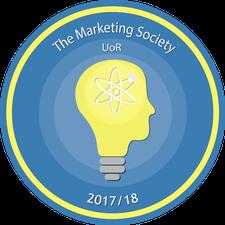 The Marketing Society UoR  logo