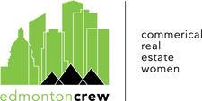 Edmonton CREW logo