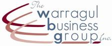 Warragul Business Group Inc logo