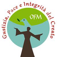 Ufficio di Giustizia, Pace e Integrità del Creato (GPIC) dell'Ordine dei Frati Minori logo