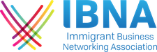 Immigrant Business Networking Association logo
