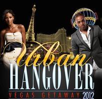 """URBAN HANGOVER Getaway """"PARTY PASS"""" 2012"""