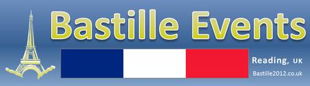 Bastille Day Festival Reading 2013