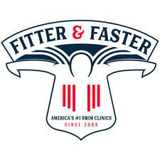 The Fitter and Faster Swim Tour logo