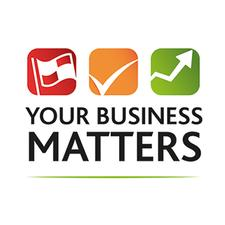Your Business Matters logo