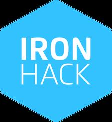 Ironhack France logo