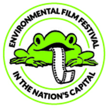 Environmental Film Festival in the Nation's Capital logo
