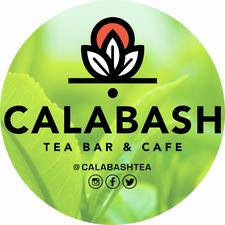 Calabash Tea Bar & Cafe logo