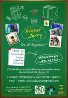 Jerry School CSC-Club