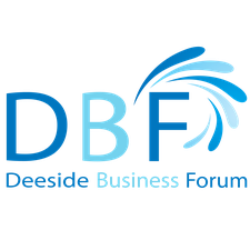 Deeside Business Forum logo