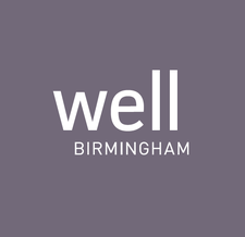 Well   Birmingham  logo