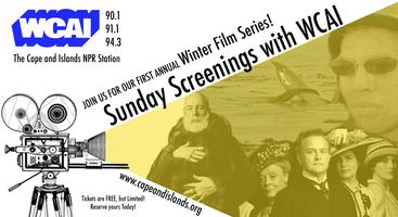 Sunday Screenings with WCAI: Living With Alzheimer's:...