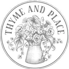Thyme and Place logo