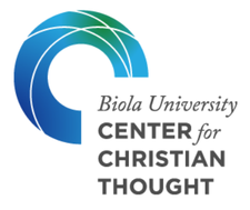 Biola's Center for Christian Thought logo