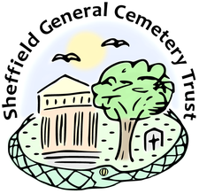 Sheffield General Cemetery Trust logo