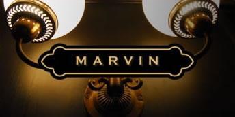Marvin NYE 2014