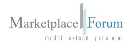 Marketplace Forum