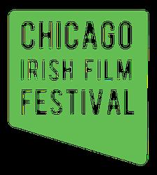 CHICAGO IRISH FILM FESTIVAL logo