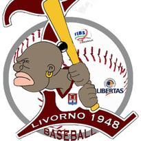 Livorno 1948 Baseball a.s.d. logo