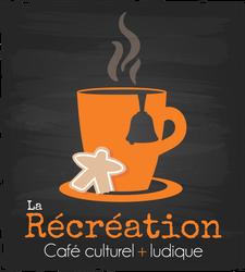 La Récréation logo