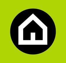 HomeGround Real Estate (A Division of Launch Housing) logo