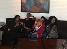 Shean England; Ciera Nicole Butts; Ayana Knight; Brittany Ware logo
