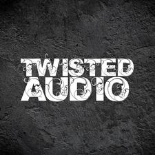 Twisted Audio logo