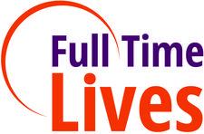 Full Time Lives logo