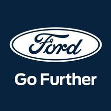 Ford Australia logo