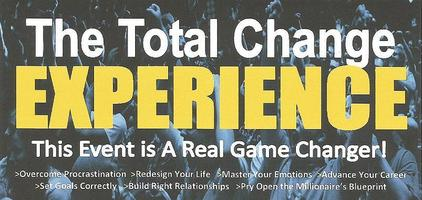 The Total CHANGE Experience Event