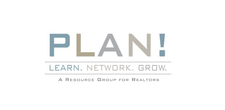 PLAN! A Resource Group for Realtors logo