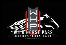 Wild Horse Pass Motorsports Park logo