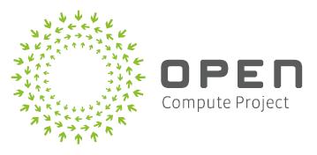 Open Compute Hackathon III