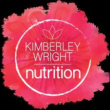 Kimberley Wright Nutrition logo