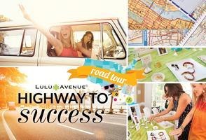 Lulu Avenue Highway to Success!