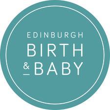 Edinburgh Birth & Baby  logo