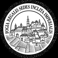Università di Foggia logo