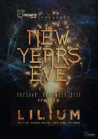 New Year's Eve in the W Hotel in Lilium (formerly...