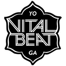 Vital Beat Yoga logo