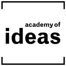 Academy of Ideas logo